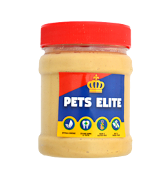 Peanut-Butter-packed